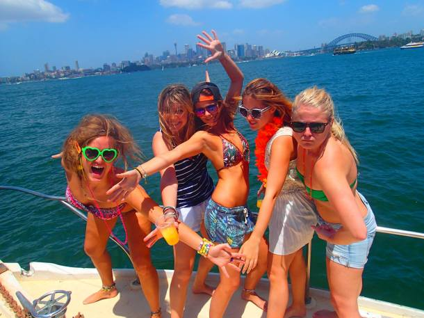 Sydney_boatparty