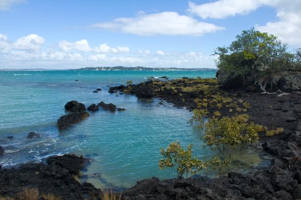 Rangitoto Island, Auckland $50