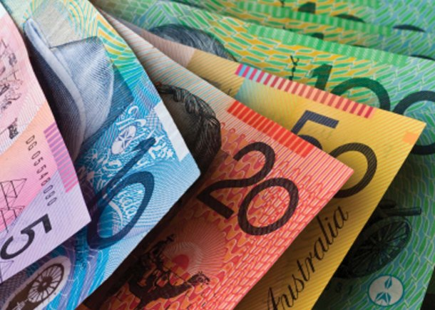 Australian-money