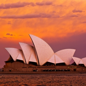 10 reasons to move to Sydney.