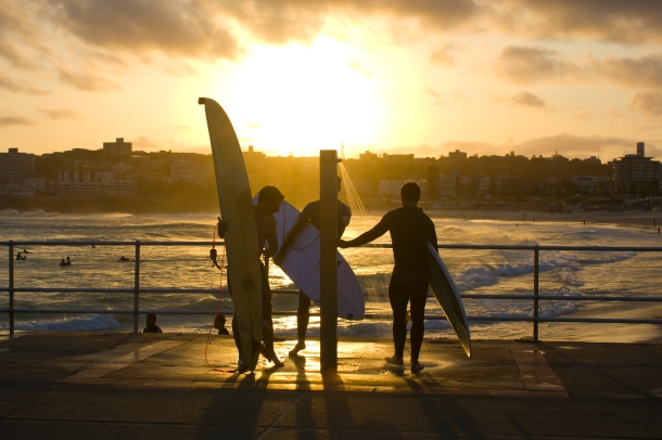 Bondi Beach, Australia $50