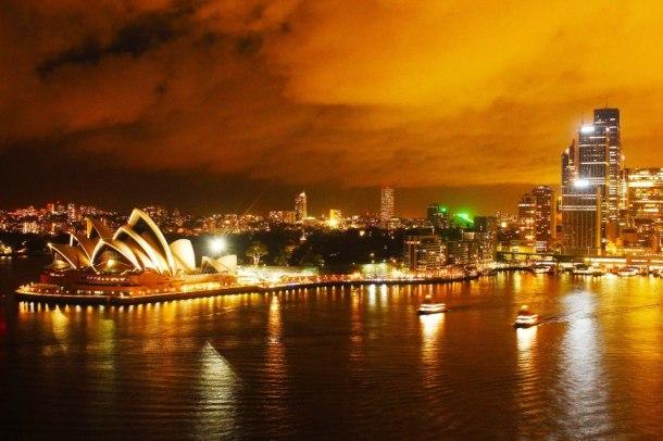 SydneyHarbour