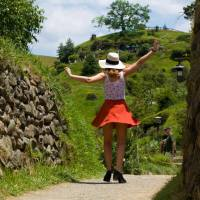 Hobbiton, the New Zealand fairytale